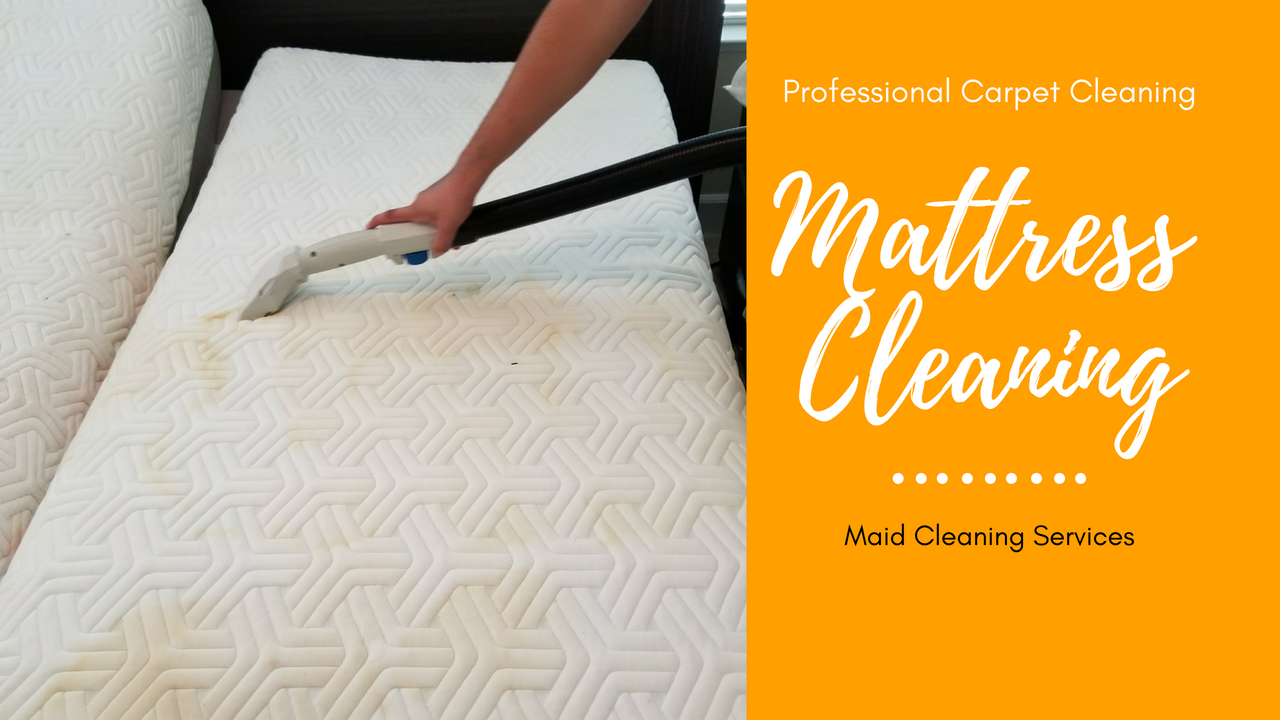 Mattress cleaning in Allen tx