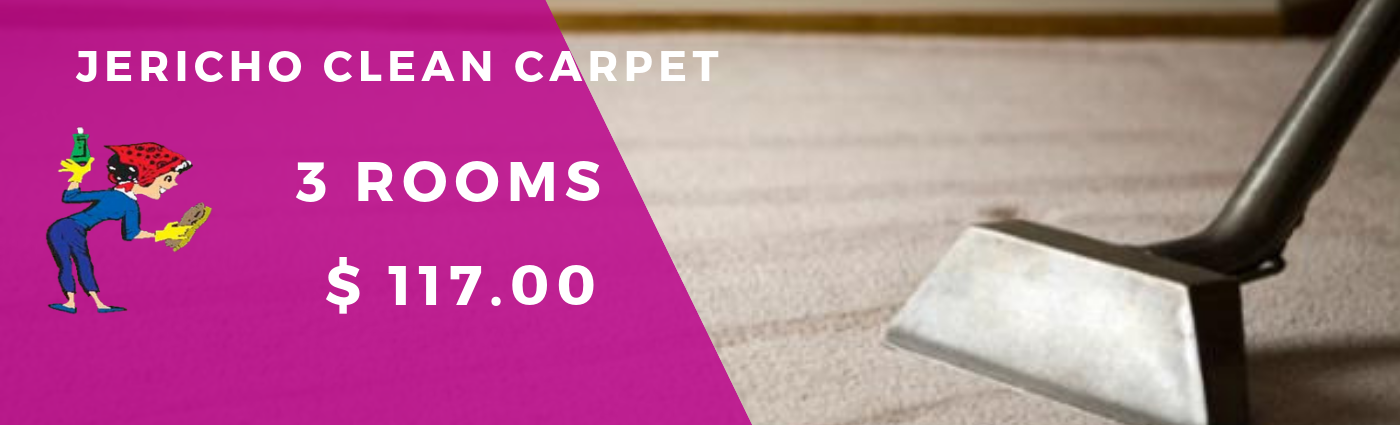 Clean Carpet in any 3 Rooms in Dallas Tx.