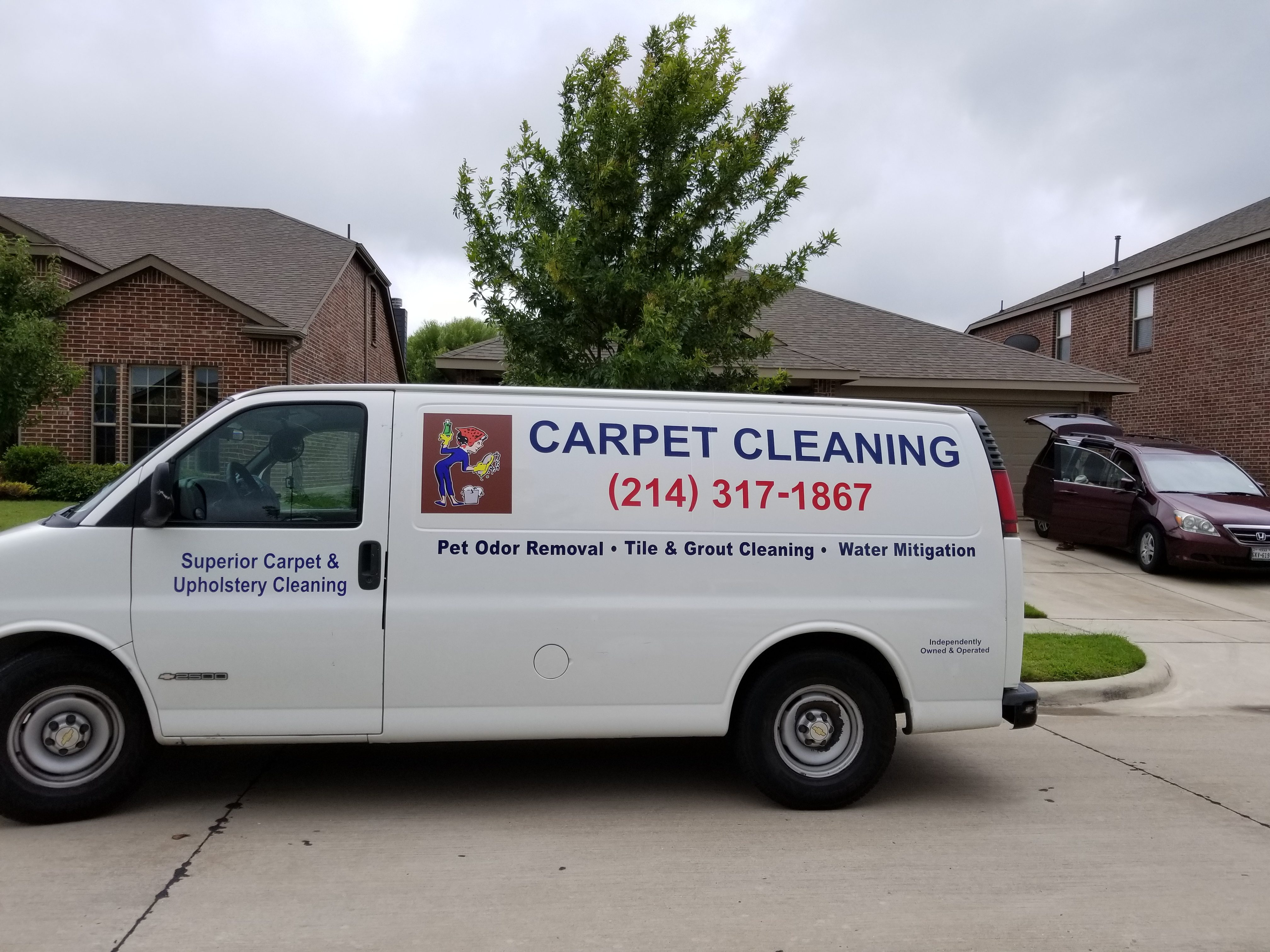 Carpet Cleaning Service in Dallas Tx.