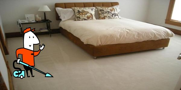 Carpet Cleaning Service in Allen